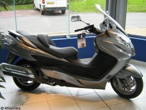 moto scooter neuf