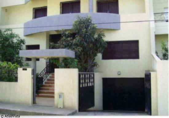 Maroc immobilier vente appartements villas terrains for Construction piscine kenitra