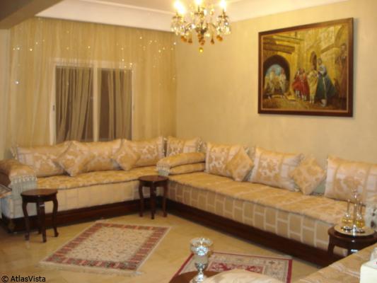 Maroc immobilier vente appartements villas terrains bureaux commerces maroc annonces for Avito salon marocain casablanca