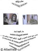maison d'argent d'asmaa