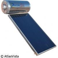 chauffe eaux solaires et climatiseurs