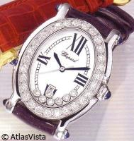 Chopard en Diamant