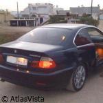Vend une BMW 330 CD [E46] modéle 2004