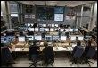 Centre de contrôle du centre spatial de Toulouse, le 1er février 2008 (© AFP - Pascal Pavani)