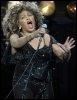 Tina Turner le 26 janvier 2009 à Berkin (© DDP/AFP/Archives - Michael Gottschalk)