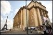 vue du musée de l'Homme, le 3 mars 2009 à Paris (© AFP - Cyril Folliot)