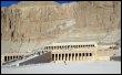 Le temple d'Hapshepsout à Louxor (© AFP/Archives - Mladen Antonov)