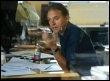 Enki Bilal le 9 juin 2003 dans les locaux du journal