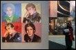 Les portraits d'Yves Saint Laurent par Andy Warhol le 21 février 2009 au Grand Palais à Paris</HeadLine></NewsLines><AdministrativeMetadata><Provider><Party FormalName=