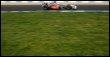 La nouvelle monoplace McLaren, pilotée par Lewis Hamilton à Jerez de la Frontera le 17 mars 2009. (© AFP/Archives - Cristina Quicler)