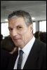 Rachid Arhab membre du Conseil supérieur de l'audiovisuel, le 25 janvier 2007 (© AFP/Archives - Christophe Simon)