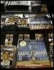 De nombreux livres et casettes vidéo ont pour héros le président américain Barack Obama (© AFP - Yuri Gripas)