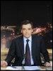 François Fillon le 19 mar lors du journal de 20H00 sur TF1 (© AFP - Francois Guillot)