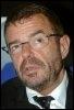 Le président de Radio-France, Jean-Paul Cluzel, en 2006 à Paris (© AFP/Archives - Jean Ayissi)