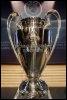 Le trophée de la Ligue des Champions (© AFP - Nicholas Ratzenboeck)