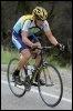 Lance Armstrong, le 22 février 2009 à Escondido en Californie (© AFP/Getty Images/Archives - Doug Pensinger)