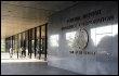 Le siège du régulateur bancaire américain FDIC, le 1er octobre 2008 à Washington DC (© AFP/archives - Karen Bleier)