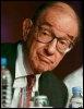L'ancien président de la Réserve fédérale des Etats-Unis Alan Greenspan, le 20 mars 2009 à Acapulco (Mexique) (© AFP - Claudio Vargas)