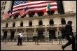 La bourse de New York, le 16 mars 2009 (© AFP/Getty Images - Spencer Platt)