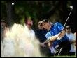 Retief Goosen au 16e trou du dernier tour du tournoi de Tampa, le 22 mars 2009 (© AFP/Getty Images - Sam Greenwood)