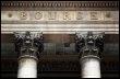 Le Palais Brongniart, bâtiment historique de la Bourse de Paris (© AFP/Archives - Jacques Demarthon)