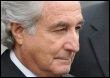 Le financier américain déchu Bernard Madoff, le 10 mars 2009 à New York (© AFP/Archives - Stan Honda)
