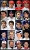 Portraits des 20 pilotes qui se disputeront le titre de champion du monde 2009 de F1 à partir du 29 mars à Melbourne (© AFP - Desk)
