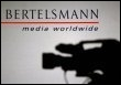 Le logo de Bertelsmann (© DDP/AFP - Robert Michael)
