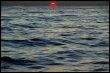 Un coucher de soleil sur l'Océan (© AFP/Archives - Miguel Riopa)