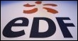 Logo d'EDF (© AFP/Archives - Shaun Curry)