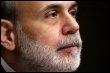 Le président de la Fed Ben Bernanke le 3 mars 2009 à Washington (© AFP/Getty Images/Archives - Alex Wong)