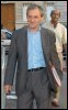 François Pérol le 20 septembre 2003 à Paris (© AFP/Archives - Stephane de Sakutin)