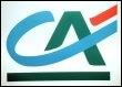 Logo du groupe bancaire français Crédit Agricole (© AFP/Archives - Bertrand Guay)