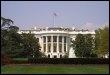 Vue extérieure de la Maison Blanche (© AFP/Archives - Karen Bleier)