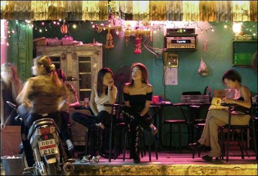 tarif prostituee thailandaise