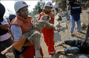 Imprimer l 39 article liban plus de 50 civils tu s dans un for Portent mission