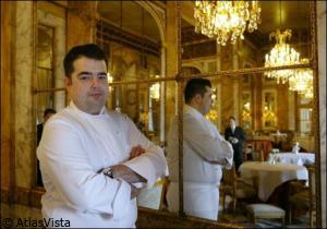 Imprimer l 39 article jean fran ois pi ge cuisinier de l for Cuisinier piege